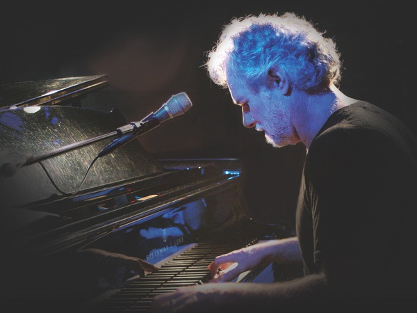 Chuck Leavell, Rolling Stones, keyboardist