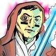 Jason Witten as Obi Wan Kenobi