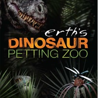 Austin Photo Set: Events_Dino Petting_Long Center_Feb 2013
