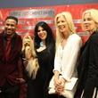 Houston, News, Marcy, Steele Red Carpet, May 2015, CJ Jones, Kiki Hamman, Tama Lundquist, Tena Lundquist Faust