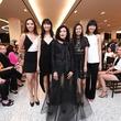 Fashion Gene Event, 5/16  Duyen Nguyen, Misha, Lauren, Chloe, Anais
