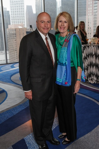 Houston, Galaxy Gala Space Center, May 2015, James Madget, Martha Adger