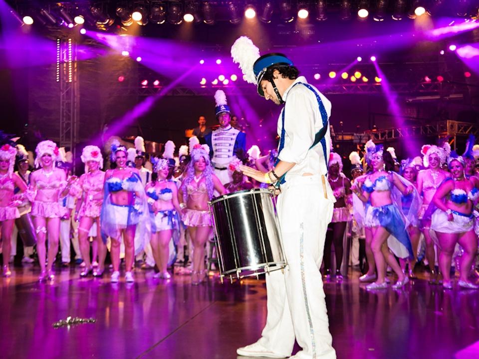 Carnaval 2014 in Austin 2023