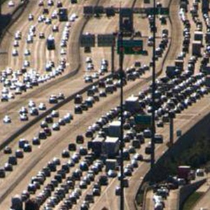 Houston Ranks No 11 Among U S Cities With Worst Traffic