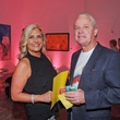 News, Cheers 4 Charity, Nov. 2015, Vicki Lehner, Bill Lehner