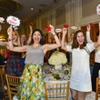 30 at the Best Dressed luncheon March 2014