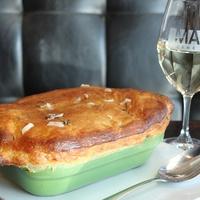 News_Marene_MAX's Houston_Rabbit Pot Pie