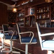 Kennedy Room bar-stools
