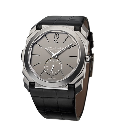Bulgari Octo Finissimo men's watch