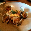 Dosi Korean restaurant clams