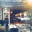 Ruggles Black patio looking into restaurant October 2014