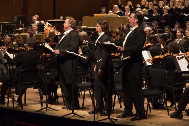 Houston Symphony Mahler 8 May 2014