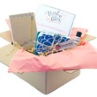 Umba Box delivers handmade gifts each month