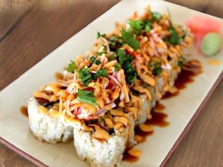 News_How do You Roll_sushi bar_sushi