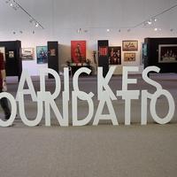 David Adickes Museum, Huntsville, August 2012