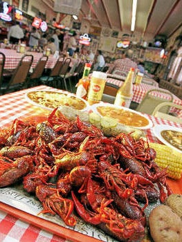 Places-Food-Ragin Cajun