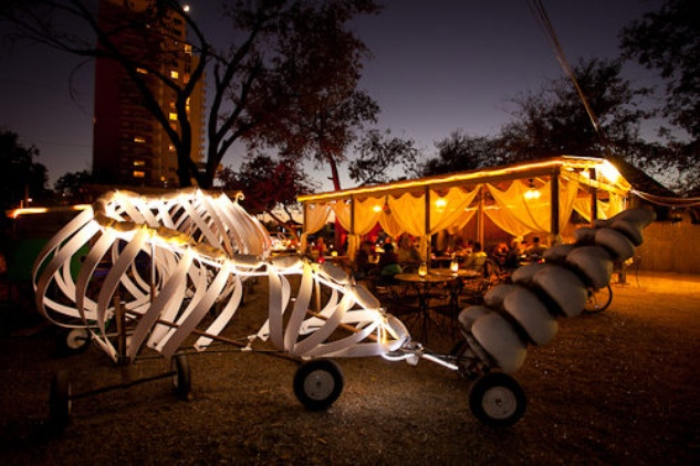 A look at 5 of our favorite outdoor restaurants CultureMap Austin