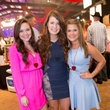 Cattle Baron's Ball 2015 Bri Williams, Amy Jordan and Ashley Walter
