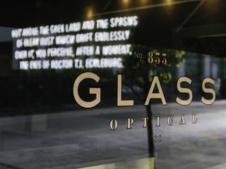 Glass Optical in Oak Cliff