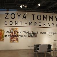 Zoya Tommy Gallery, PG Contemporary