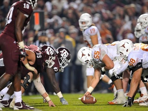 University of Texas, UT, Texas A&amp;M, football