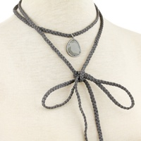 Aspire Acessories necklace at Elaine Turner