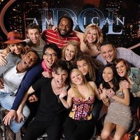News_American Idol_Top 13_March 2012