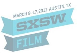 Austin photo: Event_SXSW Film_Logo