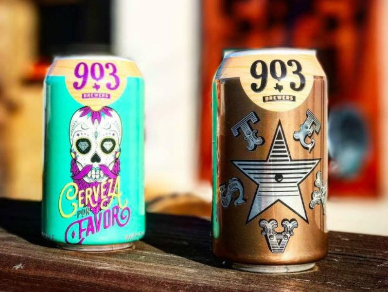 903 Brewers/Facebook