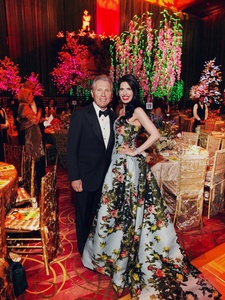 006 , Houston Ballet Ball, February 2013, Martin Fein, Dr. Kelli Cohen Fein