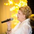 4 Gail Best at the Houston Galveston Institute dinner November 2014