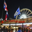 7 venue crowd Ferris Wheel at the Houston Rodeo barbecue cook-off February 2014 Texas State of Mind Cookers