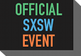 Official SXSW Events