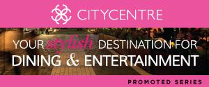 DTX City Centre 2013