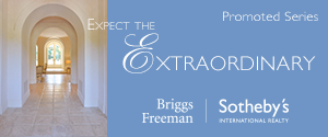 Briggs Freeman Sotheby's International Realty Luxury Homes in Dallas Texas