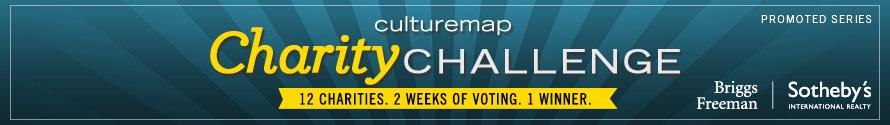 Charity Challenge 2014