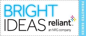Reliant Bright Ideas Houston