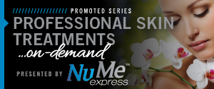 Professional Skin Treatments by NuMe Express