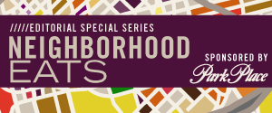 Neighborhood Eats 2015