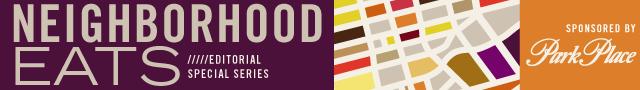 Neighborhood Eats 2015
