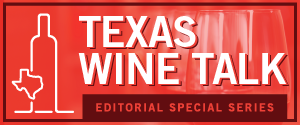 Texas Wine Talk Austin