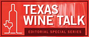 Texas Wine Talk Austin