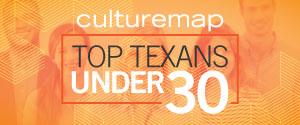 Top Texans Under 30 San Antonio