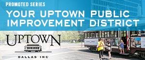Uptown Dallas Inc.