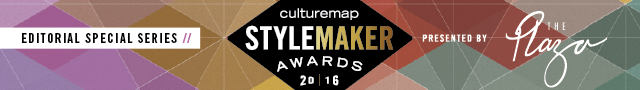 Stylemaker Awards 2016 Dallas