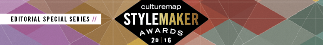 Stylemaker Awards 2016 Houston