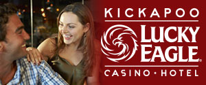 Kickapoo Lucky Eagle Casino Austin