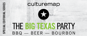 The Big Texas Party