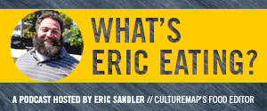 Whats Eric Eating