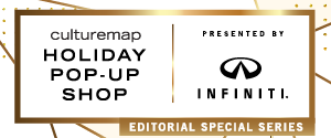 CultureMap Dallas Holiday Pop-up Shop 2017